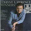 Cover: Steve Lawrence - Winners