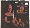 Cover: Peggy Lee - Peggy Lee / Basin Street East Proudly Presents Miss Peggy Lee