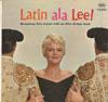 Cover: Peggy Lee - Peggy Lee / Latin ala Lee