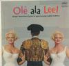 Cover: Peggy Lee - Peggy Lee / Ole ala Lee