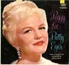 Cover: Peggy Lee - Peggy Lee / Pretty Eyes