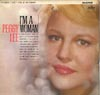 Cover: Peggy Lee - Peggy Lee / I Am A Woman
