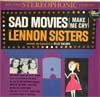 Cover: Lennon Sisters - Lennon Sisters / Sad Movies (Make Me Cry)