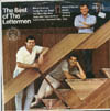 Cover: Lettermen - The Best of the Lettermen