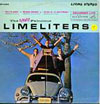 Cover: Limeliters - The Slightly Fabulous Limeliters