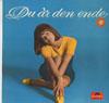 Cover: Lill Lindfors - Lill Lindfors / Du ar den ende  NUR COVER !
