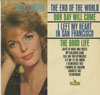 Cover: Julie London - Julie London / The End of the World