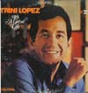 Cover: Trini Lopez - Trini Lopez / It´s A Great Live <br>