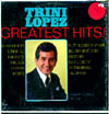Cover: Trini Lopez - Greatest Hits
