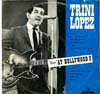 "Cover: Trini Lopez - ""Live"" At Hollywood Deel 2"