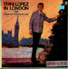 Cover: Trini Lopez - Trini Lopez / In London