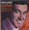 Cover: Trini Lopez - Trini Lopez / The Love Album