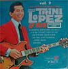 Cover: Trini Lopez - Trini Lopez / More Trini Lopez At PJ´s,  Vol. 2