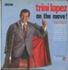 Cover: Trini Lopez - Trini Lopez / On The Move