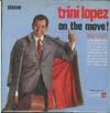 Cover: Trini Lopez - Trini Lopez / On The Move