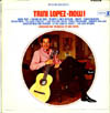Cover: Trini Lopez - Trini Lopez / Now