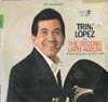 Cover: Trini Lopez - Trini Lopez / the Second Latin Album