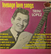 Cover: Trini Lopez - Teenage Love Songs
