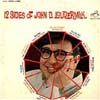 Cover: John D. Loudermilk - John D. Loudermilk / 12 Sides of John D. Loudermilk
