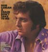 Cover: Bob Luman - Bob Luman / A Chain Dont Take To Me
