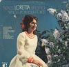 Cover: Loretta Lynn - Loretta Lynn / Here´ Loretta singing Wings Upon Your Horns