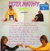Cover: Peter Maffay - Omen - Doppel-LP