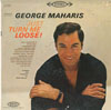 Cover: George Maharis - George Maharis / Just Turn Me Loose