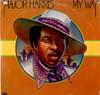 Cover: Major Harris - Major Harris / My Way