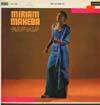 Cover: Miriam Makeba - Miriam Makeba / Miriam Makeba