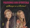 Cover: Margot & Michael - Folksongs and Spirituals