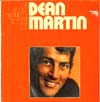 Cover: Martin, Dean - The Most Beautiful Songs of Dean Martin (DLP)