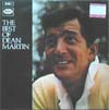 Cover: Martin, Dean - The Best of DEan Martin