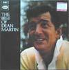 Cover: Dean Martin - Dean Martin / The Best of DEan Martin