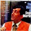 Cover: Dean Martin - Dean Martin / The Best of