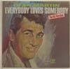 Cover: Dean Martin - Dean Martin / Everybody Loves Somebody