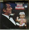 Cover: Dean Martin - Dean Martin / Happiness is Dean Martin