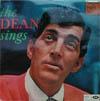 Cover: Dean Martin - Dean Martin / The Dean Sings
