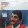 Cover: Dean Martin - Southern Style