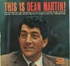 Cover: Martin, Dean - This Is Dean Martin