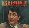 Cover: Dean Martin - Dean Martin / This Is Dean Martin