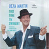 Cover: Dean Martin - Dean Martin / This Time I Am Swinging