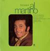 Cover: Al Martino - Al Martino / The Best Of (DLP)