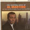 Cover: Al Martino - Al Martino / The Exciting Voice Of Al Martino