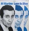 Cover: Al Martino - Al Martino / Love Is Blue