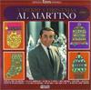Cover: Al Martino - Al Martino / A Merry Christmas