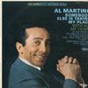 Cover: Al Martino - Al Martino / Somebody Else Is Taking My Place