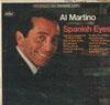 Cover: Al Martino - Al Martino / Spanish Eyes