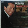 Cover: Martino, Al - Spanish Eyes (Mono)