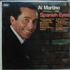 Cover: Al Martino - Al Martino / Spanish Eyes (Mono)