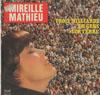 Cover: Mireille Mathieu - Mireille Mathieu / Trois Milliards De Gens Sur Terre